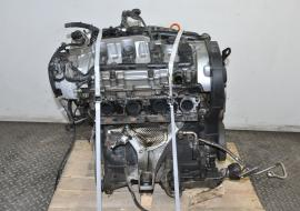 AUDI A4 2.0TFSI 147kW 2007 Complete Motor BWE