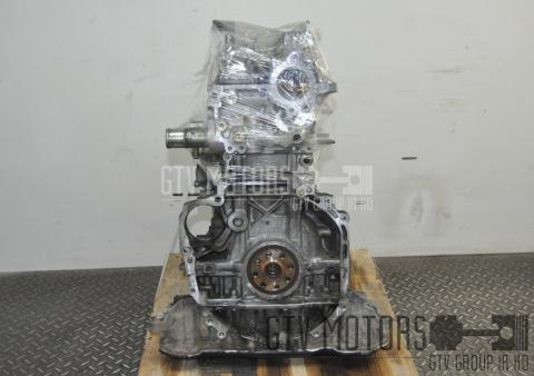 LEXUS IS 220d 130kW 2007 ENGINE 2AD-FHV