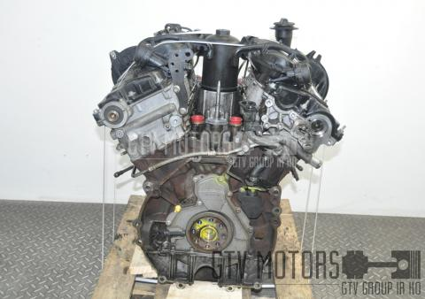 PEUGEOT 407 2.7HDi 150kW 2007 ENGINE UHZ
