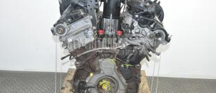 PEUGEOT 407 2.7HDi 150kW 2007 MOTOR UHZ