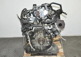 LEXUS IS 220d 130kW 2009 COMPLETE MOTOR 2AD-FHV