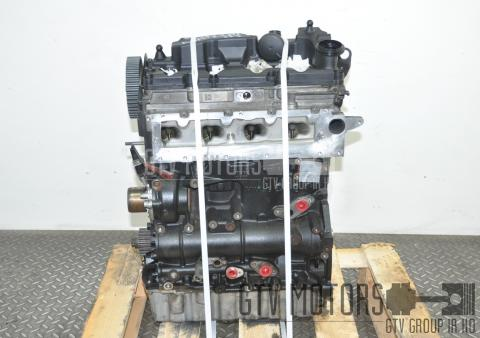 VW GOLF VII 2.0TDI 110kW 2013 ENGINE CRBC