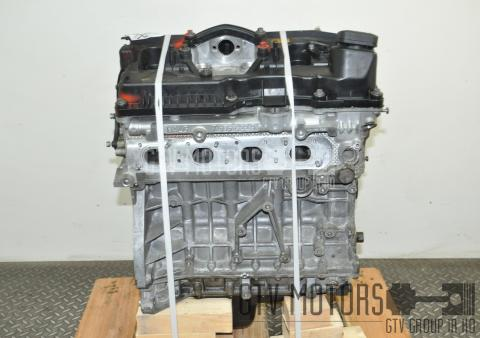 BMW 320i 115kW 2009 ENGINE N46B20B