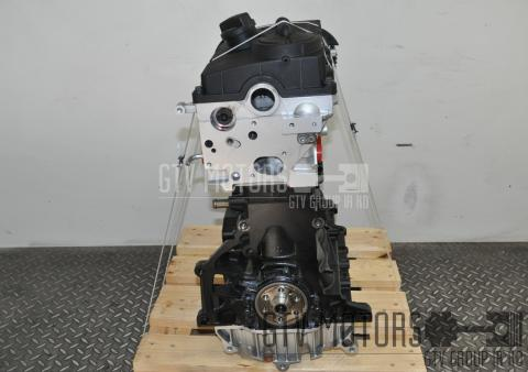 VW GOLF V 2.0TDI 16V 103kW 2005 REBUILDED ENGINE BKD