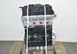 VW GOLF V 2.0TDI 125kW 2005 REBUILDED MOTOR BMN
