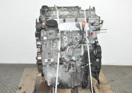 HONDA CIVIC 2.2CTDi 103kW 2007 MOTOR N22A2 DEFECTED OIL PAN