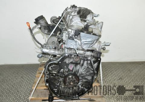 HONDA CIVIC 2.2CTDi 103kW 2007 ENGINE N22A2 DEFECTED OIL PAN