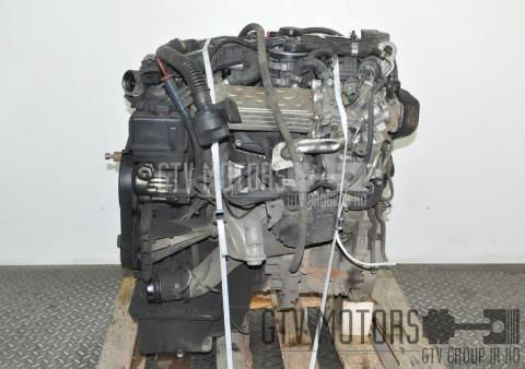 MB SPRINTER 213CDI 95kW 2011 ENGINE OM651.956