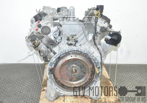 MB CLS350 200kW 2009 ENGINE M272.964