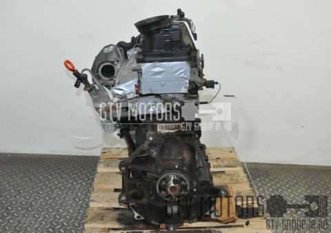 SKODA RAPID 1.6TDI 77kW 2013 ENGINE CAYC