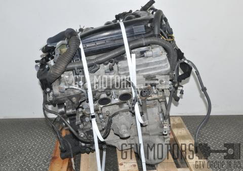LEXUS GS 300 183kW 2006 ENGINE 3GR-FSE
