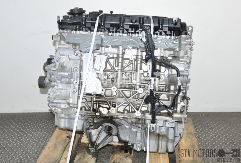 Used Car Engines >> Used Bmw X3 Car Engine N57d30b By Internet Gtv Motors
