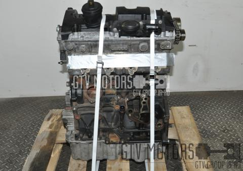 VW GOLF V 2.0GTI 147kW 2007 ENGINE BWA