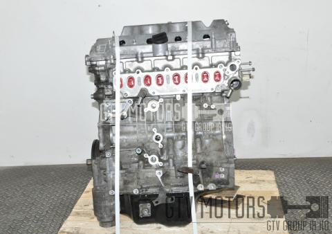 TOYOTA AVENSIS 2.0 D-4D 93kW 2010 ENGINE 1AD-FTV