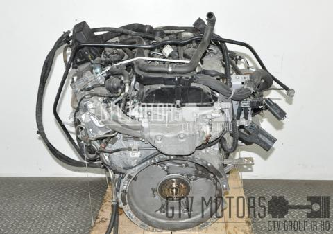 Used MERCEDES-BENZ SPRINTER  car engine 651.955 by internet