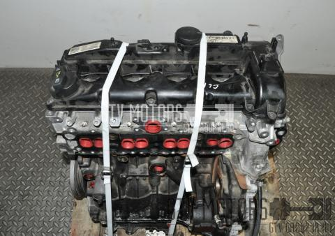 MB CLA 220CDI 130kW 2014 ENGINE 651.930