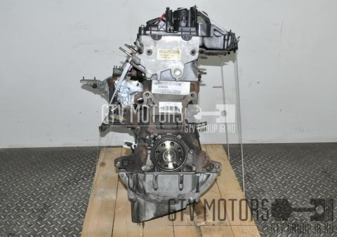 BMW 320D 120kW 2007 ENGINE M47D20 204D4