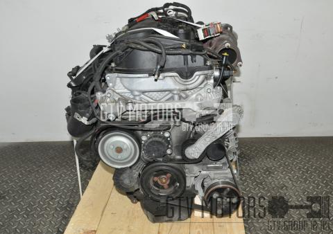 MINI COPPER S 135kW 2011 COMPLETE ENGINE N18B16A