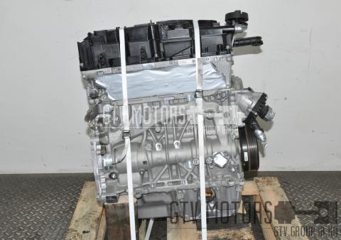 BMW X3 xDrive 20d 140kW 2015 ENGINE B47D20A