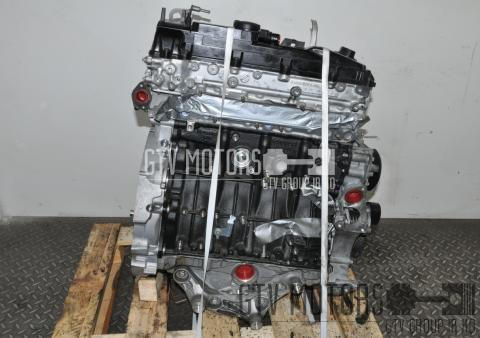 MB GLC X253 220D 4-matic 125kw 2017 ENGINE 651.921