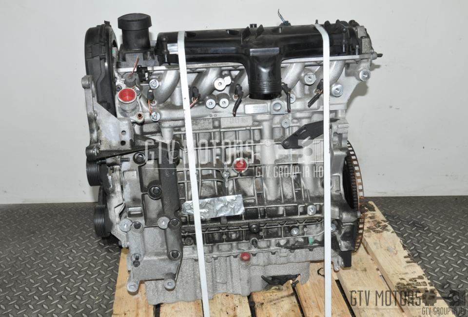 volvo xc90 2 4 d5 136kw 2010 engine d5244t4 gtv motors. Black Bedroom Furniture Sets. Home Design Ideas