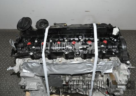BMW 330d 190kW 2013 ENGINE N57D30A