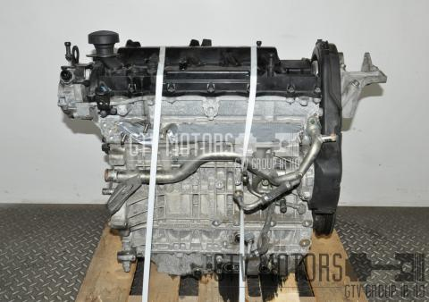 VOLVO XC60 D5 AWD 2.4 136kW 2009 ENGINE D5244T4