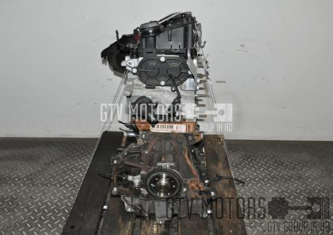 VW GOLF VII 1.6TDI 77kW 2014 ENGINE CLH CLHA