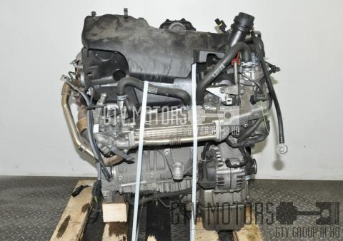 MB SPRINTER 219CDI BlueTEC 3.0l 140kW 2014 COMPLETE ENGINE 642.896 642896