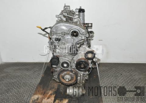 LEXUS IS II 220d 130kW 2008 ENGINE 2AD-FHV