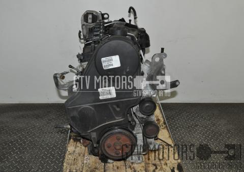 Used VOLVO XC90 car engine D5244T by internet - GTV Motors