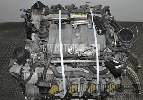 MB CL500 285kW 2008 ENGINE M273.961 273961