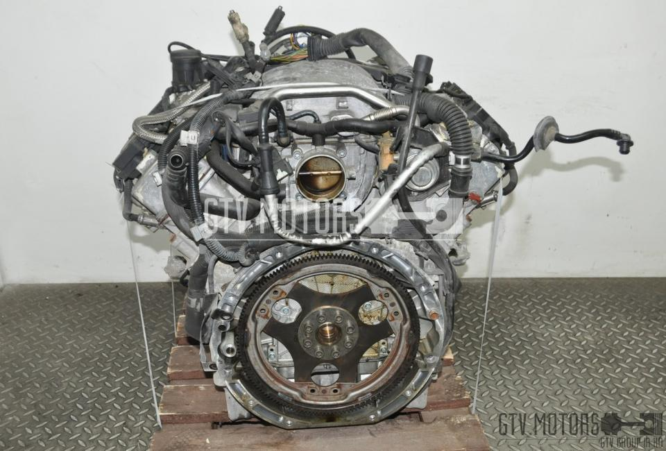Used Car Engines >> Used Mercedes Benz Clk320 Car Engine M112 955 112955 By