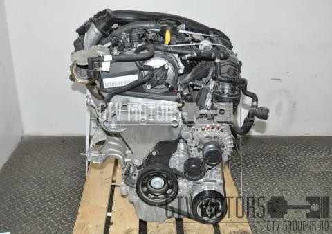AUDI A3 Limousine (8VS, 8VM) 2018 ENGINE DAD DADA