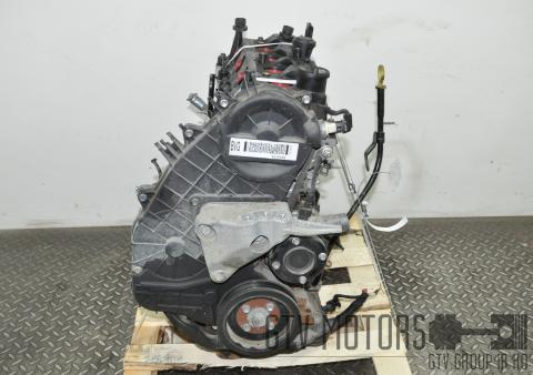 OPEL ASTRA J 1.7 CDTI 81 kW 2012 ENGINE A17DTE