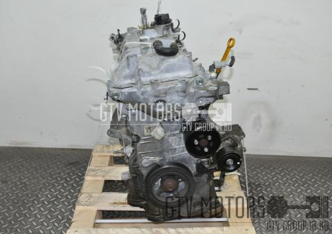 NISSAN NOTE (E12) 1.2 59kW 2013 ENGINE HR12