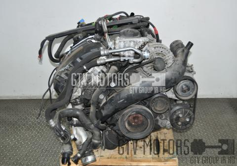 BMW 3 Convertible (E93) 335i  240kW 2006 COMPLETE ENGINE N54B30A