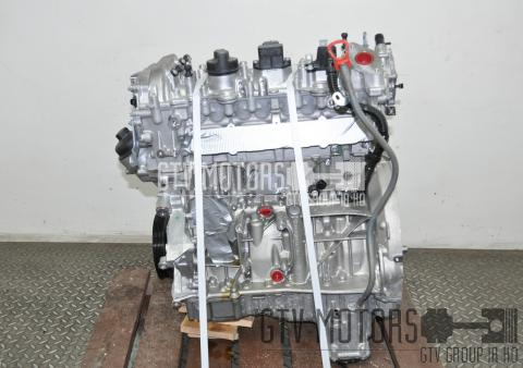 MERCEDES-BENZ C-CLASS C180 115kW 2017 ENGINE M274.910