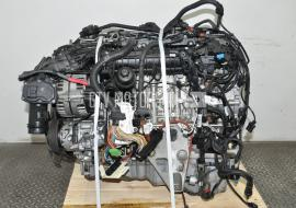 BMW 5 F10 530d 190kW 2015 COMPLETE MOTOR N57D30A