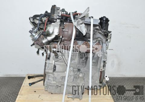 MINI COOPER SD 105kW 2012 ENGINE N47C20A