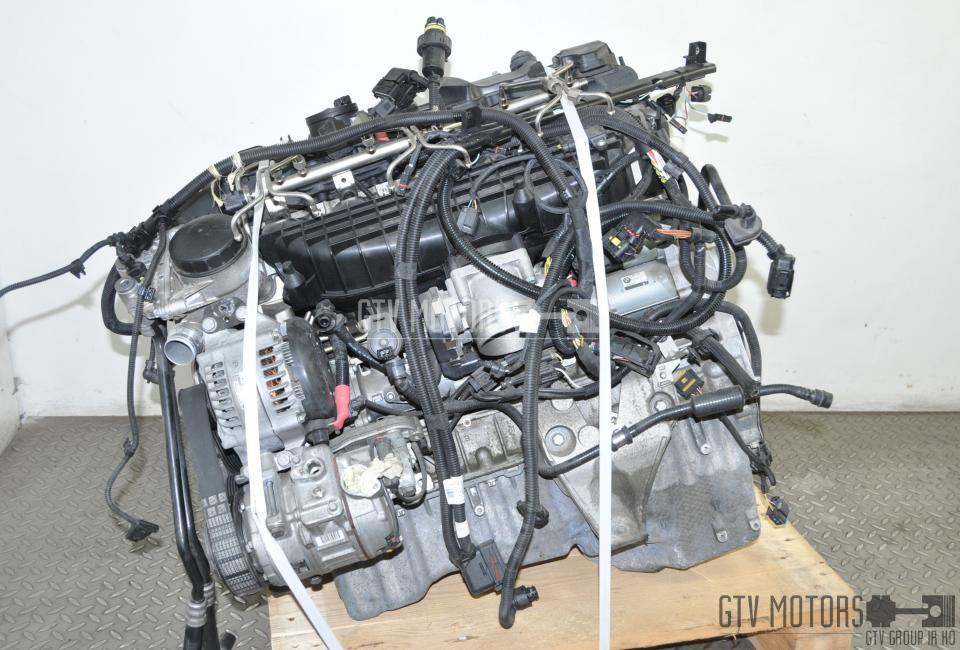 Used Car Engines >> Used Bmw M4 Car Engine S55b30a By Internet Gtv Motors