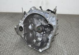 NISSAN NOTE 1.2 59kW 2013 Gearbox JH3-323