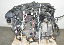 BMW 7 G11 2018 3.0D 195kW Complete Motor B57D30A B57