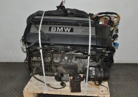 BMW X5 3.0i 170kW 2001 Complete Motor M54B30 306S3