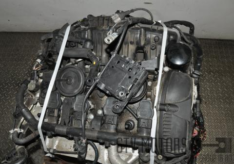 Used AUDI A4  car engine CAB CABA by internet