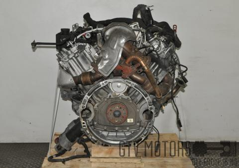 Used MERCEDES-BENZ SPRINTER  car engine 642.896 642896 by internet