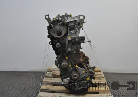 FORD MONDEO (Mk4) 2.0 TDCi 100KW 2010 ENGINE TYBA