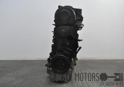 VW SHARAN 2.0TDI 103KW 2010 ENGINE BRT