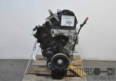 PEUGEOT 5008 1.6 HDi 88KW 2015 ENGINE BH01