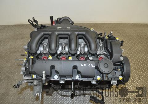 ford mondeo mk4 2 0 tdci 103kw 2007 variklis qxba gtv motors used cars engines. Black Bedroom Furniture Sets. Home Design Ideas